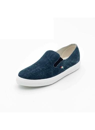 Tiaras Ayakkabı Mavi